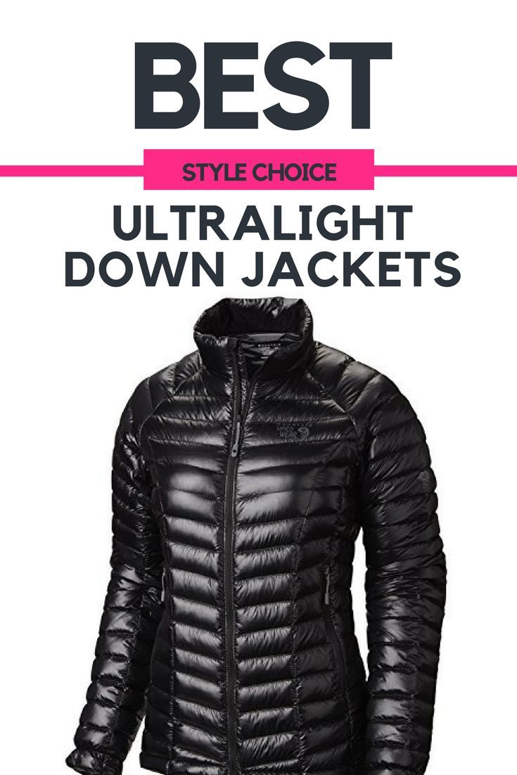 We took a look at the best packable ultralight down jackets - which ones are warm, stylish and best for travel. We've listed the features & price and made this easy-to-use table to help you review and decide which ultralight down jacket may suit you best. via @chasethedonkey