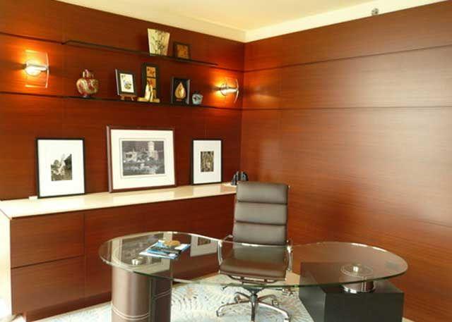 desain kantor minimalis