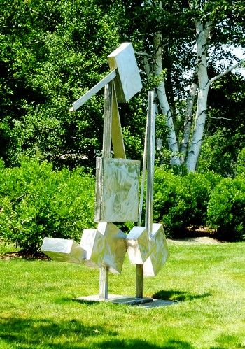 43 best Kendall, Donald M (Pepsico) sculpture gardens images on ...