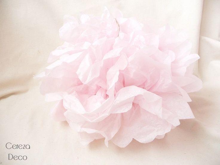 pompons-fleurs