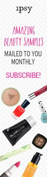 If you're looking to try new makeup, try ipsy! You get 4-5 personalized beauty products each month. Delivered to your door. Watch Makeup Tutorials · Product Giveaways · Win Free Products · Save up to 70% off on latest products · Join over 1MM+ subscribers
