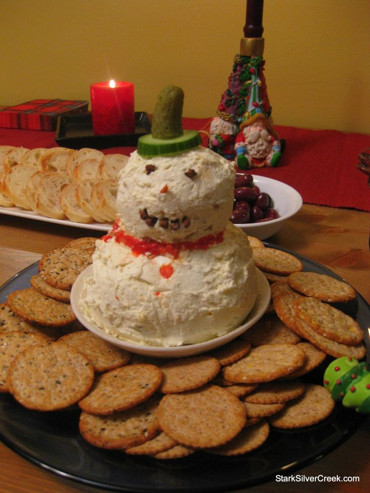 17 Best Ideas About Christmas Eve Appetizers On Pinterest