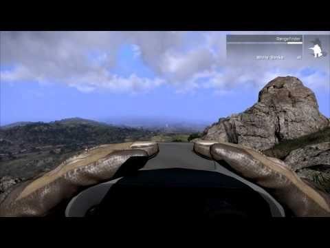 ArmA 3 Tutorial #1 : สอนการยิงสไนค์ด้วย Scope LRPS - YouTube