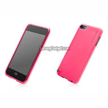 Capdase Soft Jacket 2 Xpose for iPod Touch 5G Harga Khusus I Like Monday IDR 65.000 Harga Normal IDR 80.000