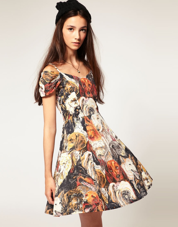 I am so mad that this doesn't come in size 12.: Twists, Dog Dresses, Dog Dress If, Tango, Dog Dressss, Doggie Style