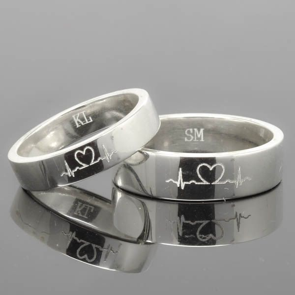 Promise Ring Engraving Ideas For Him