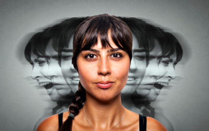 Os sintomas precoces da esquizofrenia, também conhecidos como prodrômicos (do grego pròdromos = precursor), são aqueles que ocorrem meses a anos antes de um primeiro surto. Eles não são específicos da doença e não permitem um diagnóstico precoce do transtorno.