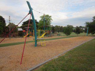 Macleay Park, Belmore Road, Balwyn North