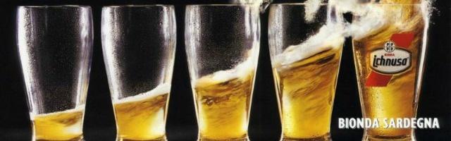 Birra in Sardegna: il successo incontrastato (e poco spiegabile) della Ichnusa