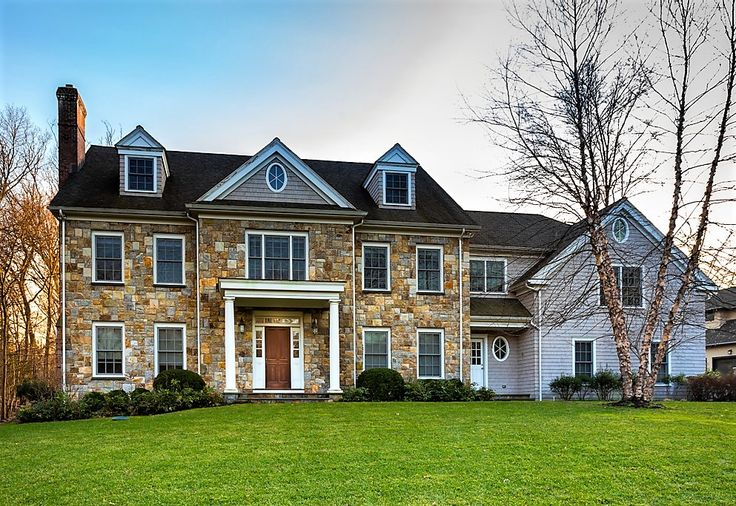 50 Georgian Ct, Stamford CT - Jordan Dolger - Higgins Group Real Estate