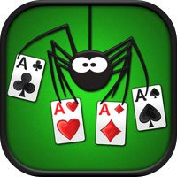 Spider Solitaire Free! by Banana & Co.