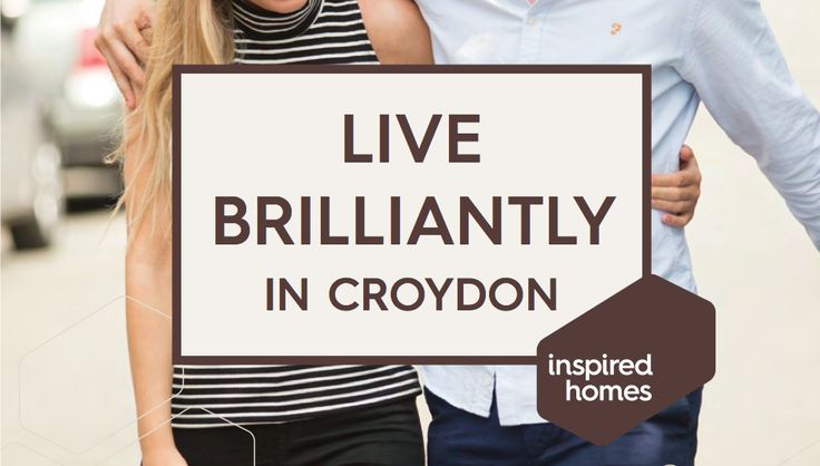 Inspired Homes Newspaper on Living Brilliantly in Croydon-  Full of great things to do and insiders hidden gems #Croydon