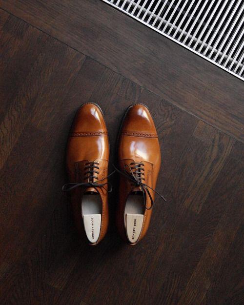 Men's Shoes Inspiration #6 | MenStyle1- Men's Style Blog