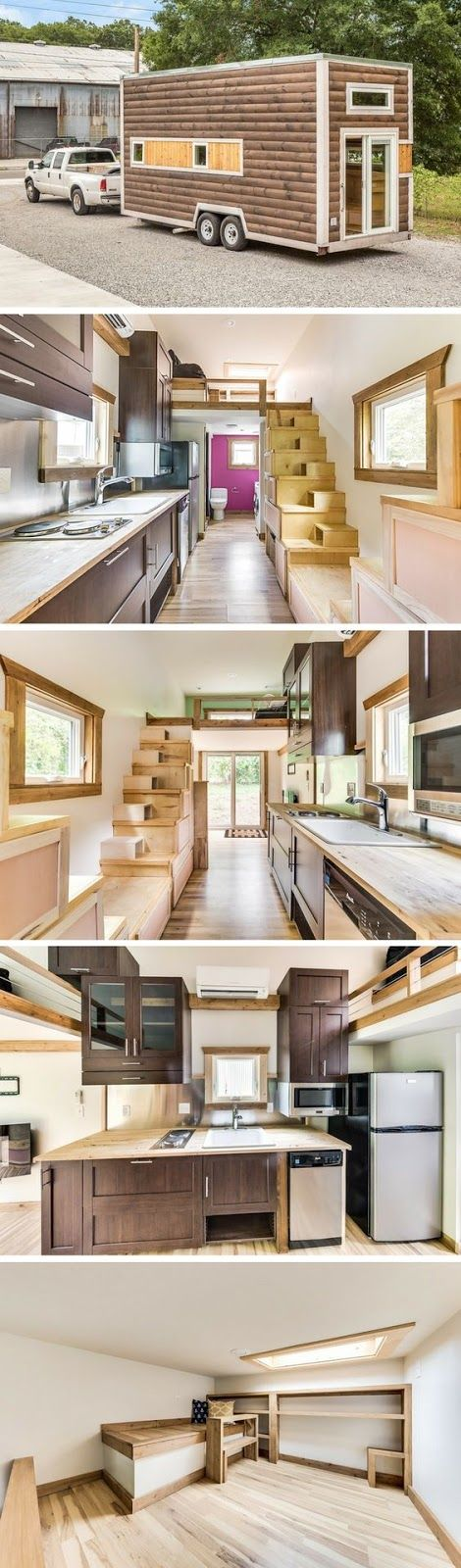 Wondrous 17 Best Ideas About Tiny House Interiors On Pinterest Tiny House Largest Home Design Picture Inspirations Pitcheantrous