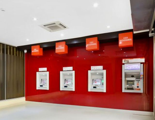 How You Can Withdraw Cash Without Your GTBank ATM Card