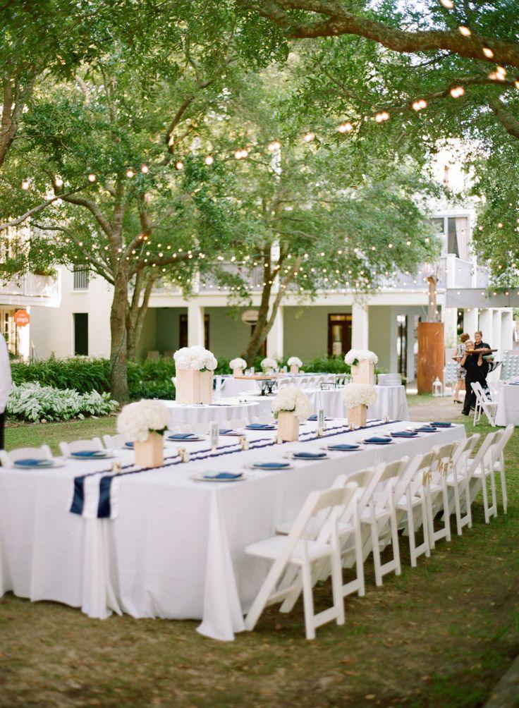 Seaside Florida Wedding From Lauren Kinsey
