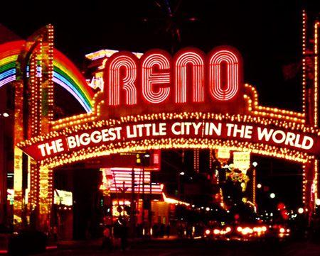 Reno Auto Transport