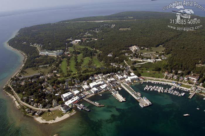 Mackinac Island, Michigan <3: Mackinac Island, Islands, Grand Hotel, Summer Trip