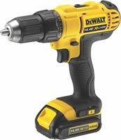 Dewalt DCD734C2-QW XR drill 14,4 V