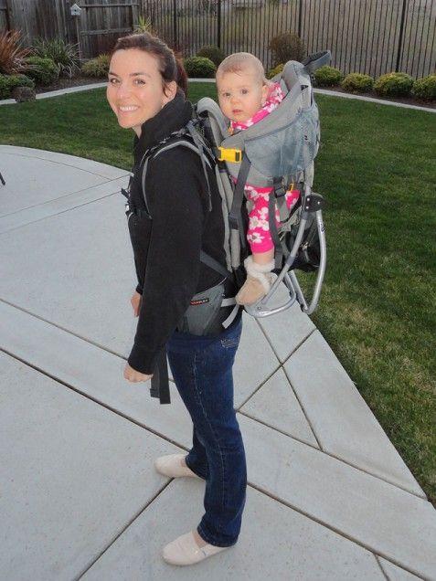 38 best images about child carrier for hiking on pinterest. Black Bedroom Furniture Sets. Home Design Ideas
