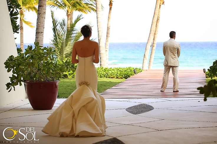 Beautiful venues for your wedding at Grand Velas Riviera Maya