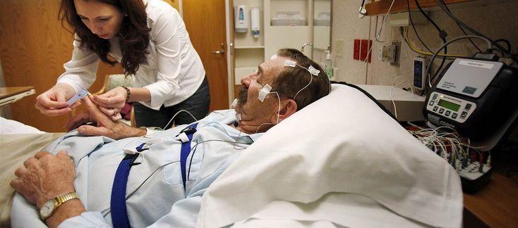 Sleep Apnea May Speed Memory Loss, Alzheimer's Onset: Study
