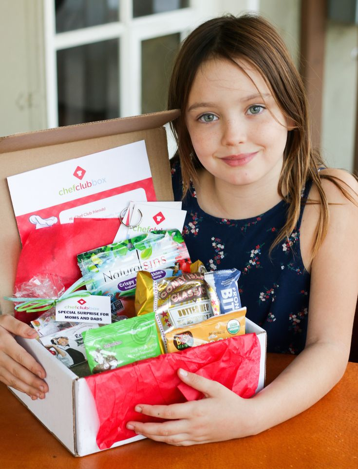 Favorite Kid Subscription Boxes  What to get for the kid who seems to have everything? A subscription box full of new activities every month. Inspire learning, and play, create, or build something new together every month. We&#821…