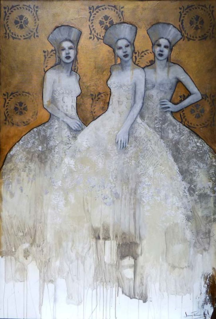Joan Dumouchel. A Party of One? Enjoy RushWorld boards,  ART A QUIRKY SPOT TO FIND YOURSELF, UNPREDICTABLE WOMEN HAUTE COUTURE and WELCOME TO HELL HERE ARE YOUR SHOES.  See you at RushWorld on Pinterest! New content daily, always something you'll love!
