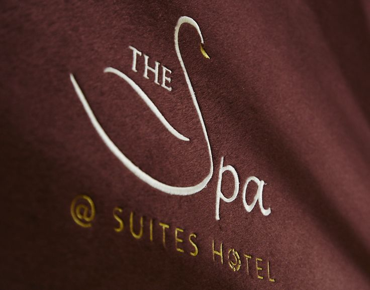 The Suite Spa.