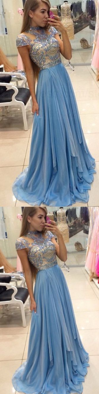 Blue A-line/Princess Prom Dresses, Blue Evening Dresses, A-line/Princess Evening Dresses, Long Prom Dresses, Light Blue dresses, Blue Prom Dresses, Cute Prom Dresses, Long Evening Dresses, High Neck dresses, Light Blue Prom Dresses, Sparkly Prom Dresses, High Neck Prom Dresses, Long Blue dresses, Prom Dresses Long, Prom Dresses Blue, Cute Long Dresses, Blue Long dresses, Cute Blue Dresses, Long Blue Prom Dresses, Prom Long Dresses, Long Light Blue dresses