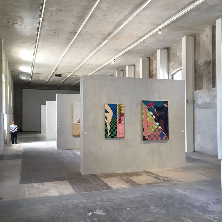 Milan Fondazione Prada