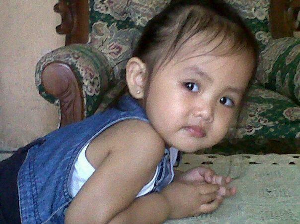 my cute Aruna