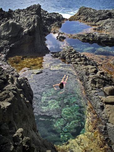NSW | Australia's best rock pools