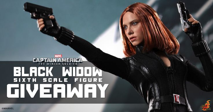 Black Widow Giveaway    #SWEEPSTAKES LAST CHANCE TO ENTER http://www.planetgoldilocks.com/comics_collectables.htm #COMICS #COLLECTIBLES  #IRONMAN #IRONMANSWEEPS