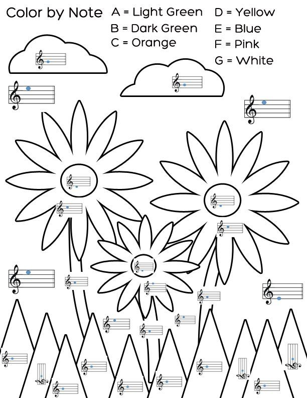 17 Best images about Piano Music Theory Games Activities