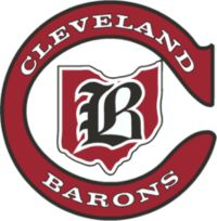 The Cleveland Barons were a professional ice hockey team in the NHL from 1976 to 1978. They were a relocation of the California Golden Seals franchise, which had played in Oakland since 1967. After two seasons, the team merged with the Minnesota North Stars (now the Dallas Stars). As of 2015, the Barons remain the last franchise in the four major North American sports leagues to cease operations. Ohio would not have another NHL team until the Columbus Blue Jackets joined the league in 2000.