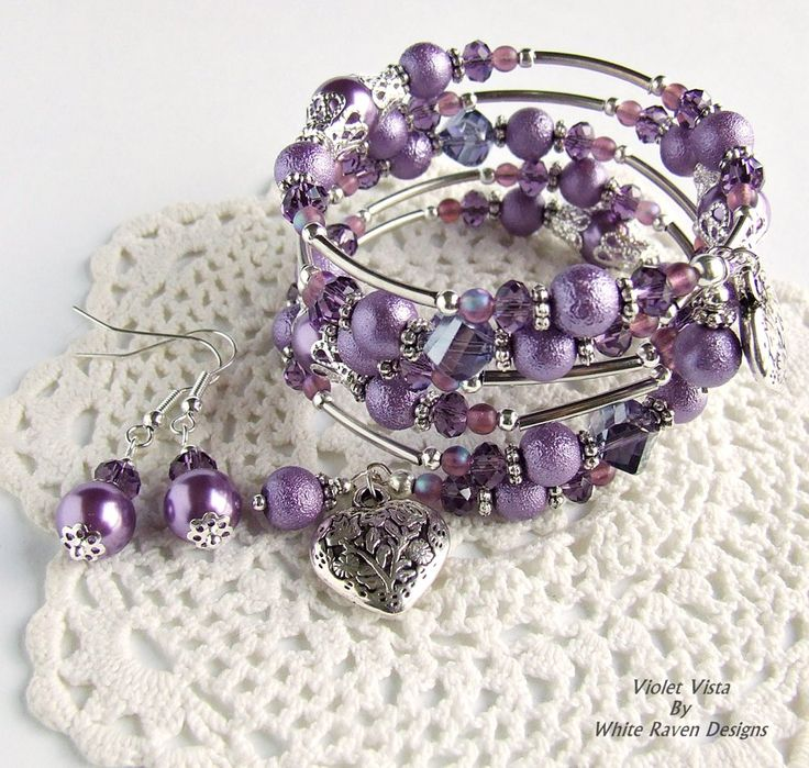 143 best images about Memory Wire Jewelry on Pinterest ...