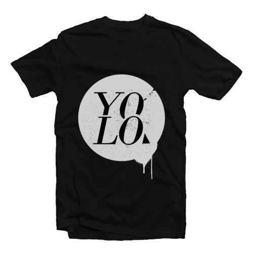 YOLO dari Tees.co.id oleh Authenteecs