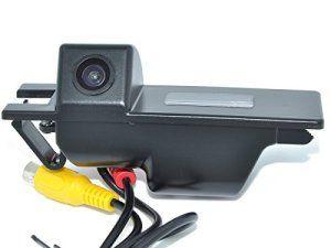 Auto Wayfeng® pour Opel Vectra Astra Zafira Insignia Haydo M1 MPE Lovns Coupe Hideo Vue arrière caméra de recul Caméra de recul Parking:…
