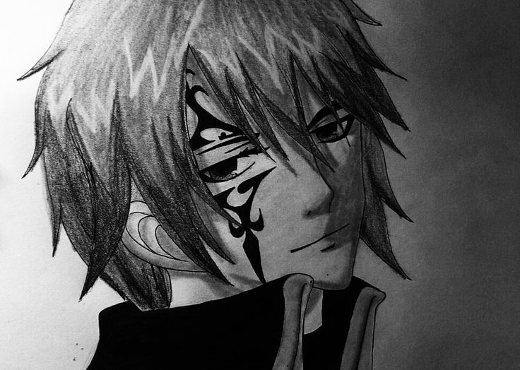 Jellal, fairy tail