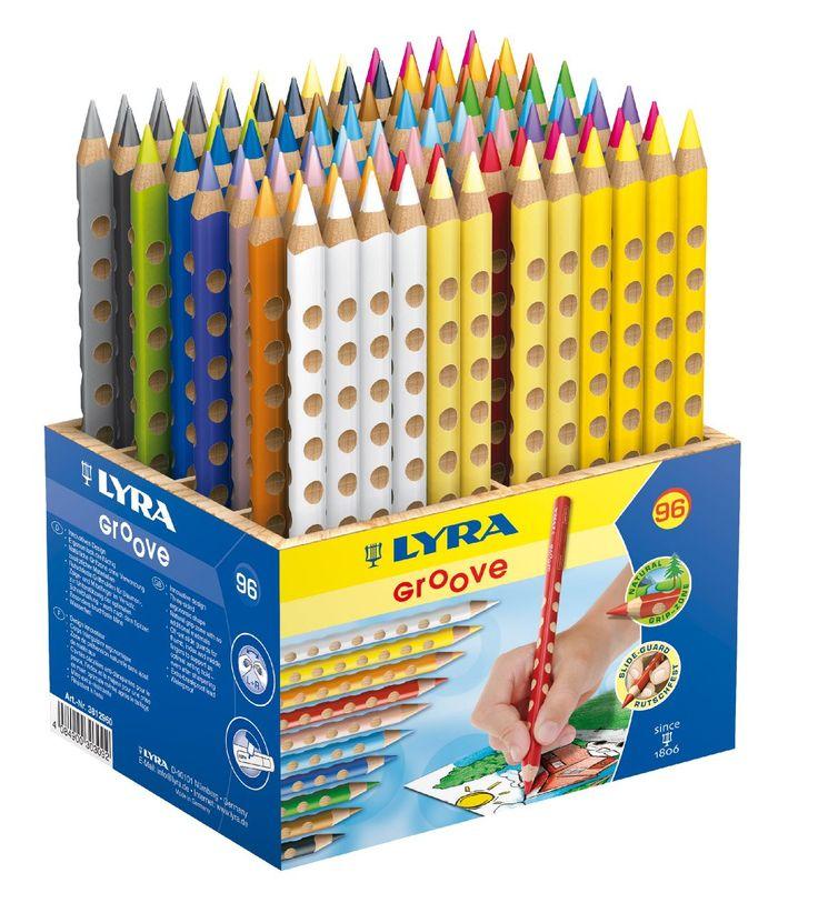 how to use lyra art pens