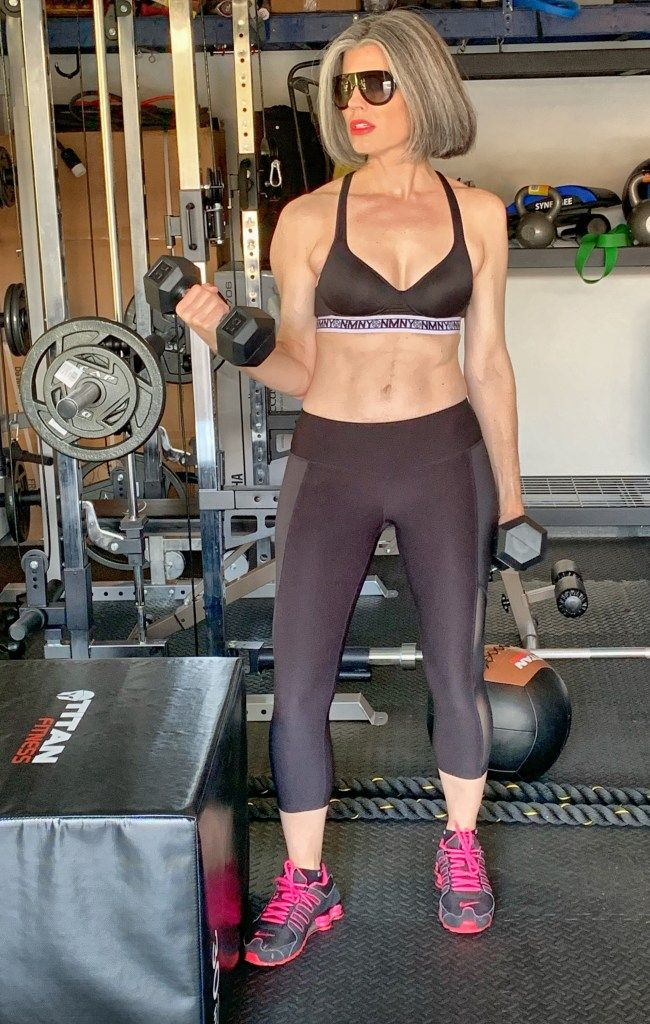 How To Stay Fit Over 40 By On Air Beauty Expert Nikol Johnson In 2021 Fit Over 40 Fit Women Stay Fit