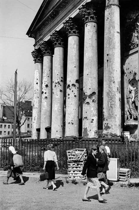 1954 leningrad