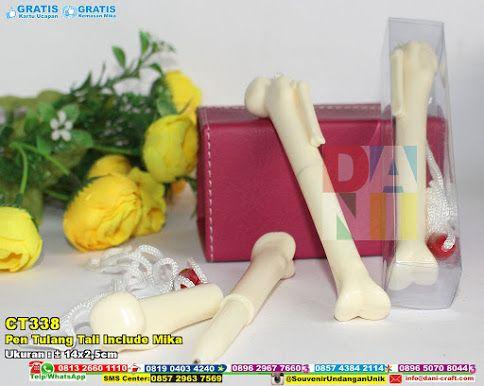 Pen Tulang Tali Include Mika Hub: 0895-2604-5767 (Telp/WA)souvenir pulpen, pulpen bentuk tulang, pulpen unik, pulpen lucu, pulpen cantik, pulpen menarik, pulpen murah, pulpen anak #pulpenanak #pulpenmenarik #pulpenmurah #pulpencantik #pulpenlucu #pulpenbentuktulang #souvenirpulpen #souvenir #souvenirPernikahan