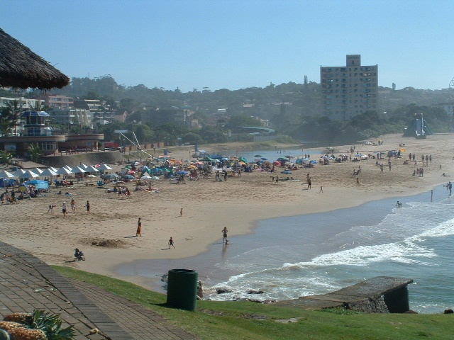 Margate, South Africa...you stole my heart!