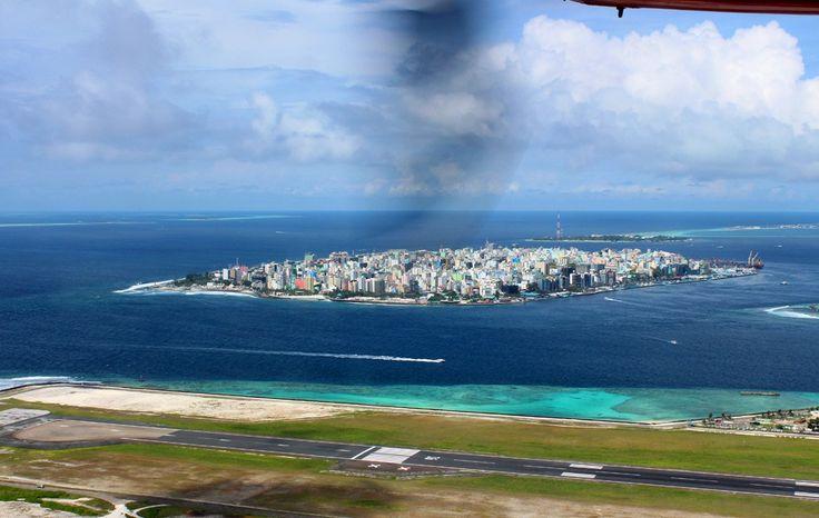 Wieso Reisen auf die Malediven günstig werden - Inselnauten.de - Malediven Reise Backpacker Blog und Podcast