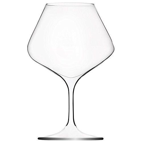 verre a vin maison du monde. verre vin en verre bull ambre with
