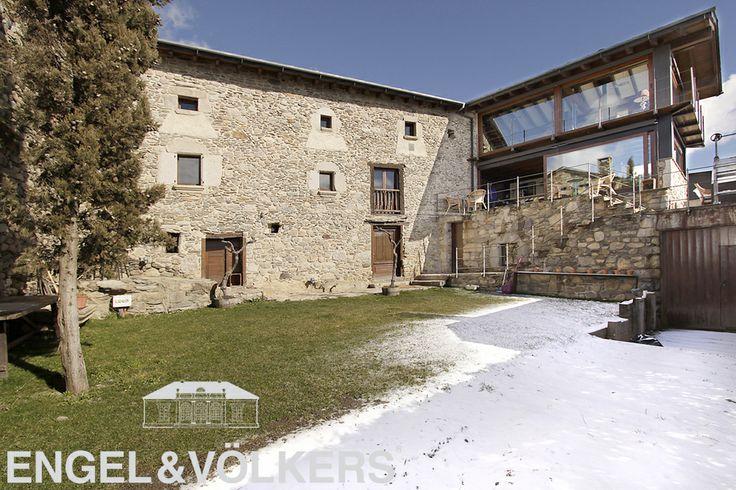 1000 images about casas cerdanya houses on pinterest abs ea and antigua - Subvenciones rehabilitacion casas antiguas ...