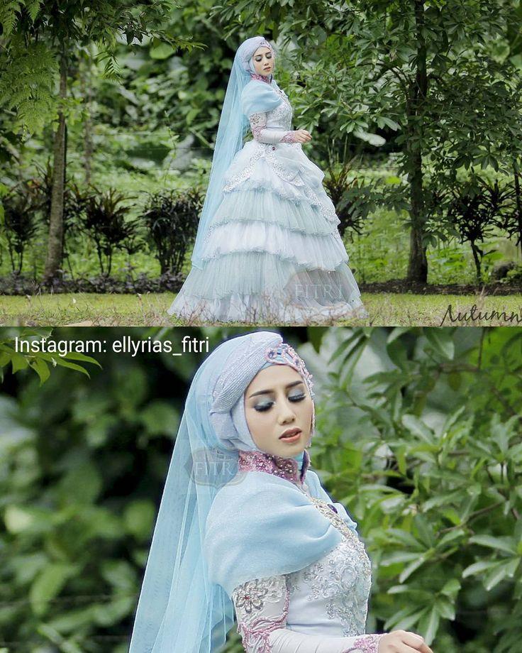 Princess Go Green  ||Stunning face @ovita_swan  || PAR  @autumn_photoworks ||Makeup Dress Hijab& acc by @ellyrias_fitri #sanggar_rias_fitri #sanggarriasfitri  WA: 6282244463180 Line: ellyrias_fitri  #makeupprewed #wedding #makeup #mymakeup #noedit #nofilter #hijabstyle #hijabbride #makeupartistworld #makeupartistindonesia  #makeupartist #prewed #prewedding #postwedding #hijabwedding #moslembrides #moslembride #riaspengantinmuslim #riasmanten #mua #makeupartistworld #muaindonesia #muamalang…