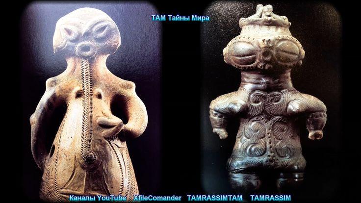ТАМ тайны мира. Инопланетная Япония. Древние пришельцы